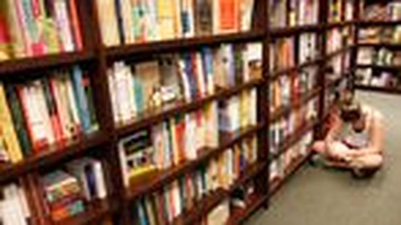 Amazon: Den Buchhändlern geht es um alles