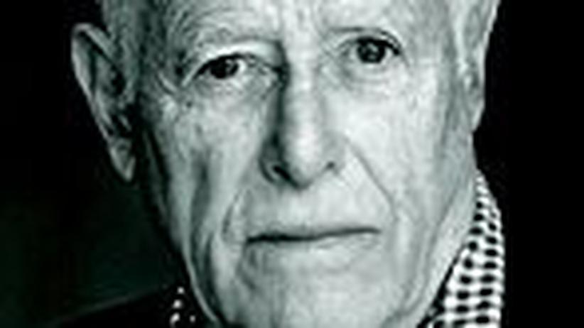 """Roman """"Alles, was ist"""": Der Schriftsteller James Salter"""