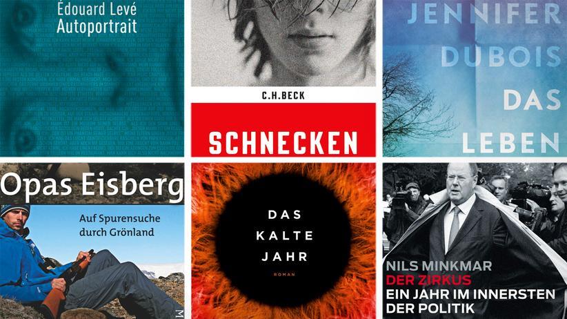 Literaturrückblick 2013: Die Buchtipps der Redaktion