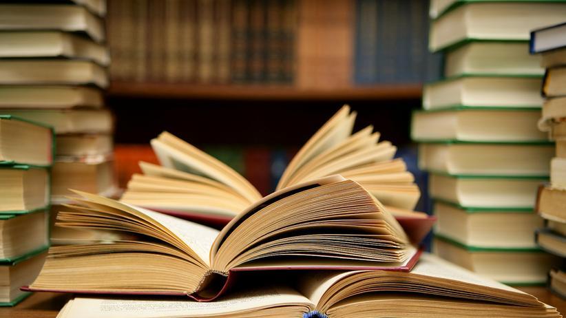 US-Buchmarkt: Aus Liebe zum Lesen
