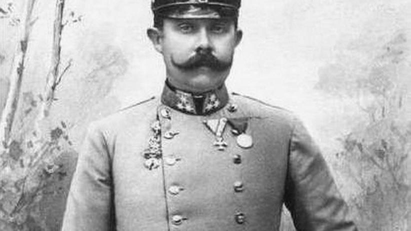 """Franz-Ferdinand-Biografin: """"Er war nie ein Kriegsgegner"""""""