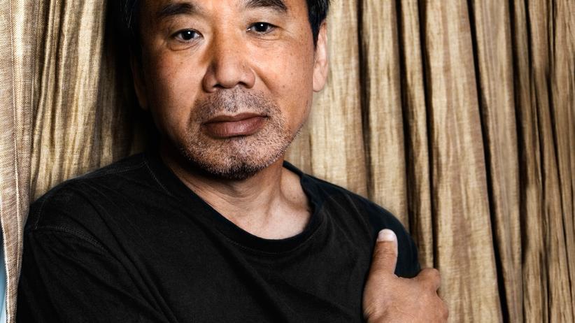 """Haruki Murakami: """"Es gibt nicht nur eine Realität"""""""