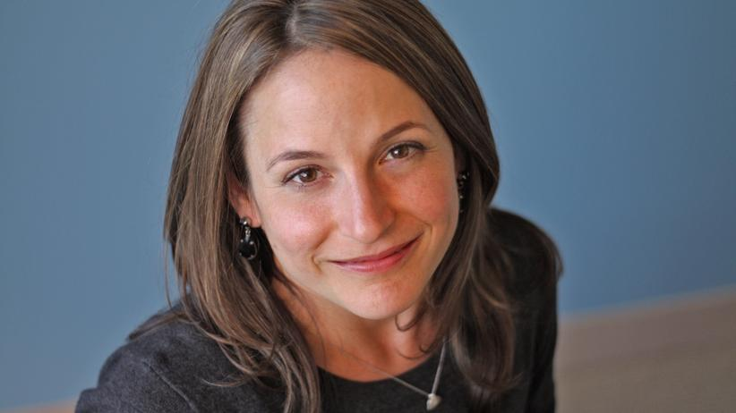 Karen Russells neuer Erzählband: Die Schriftstellerin Karen Russell