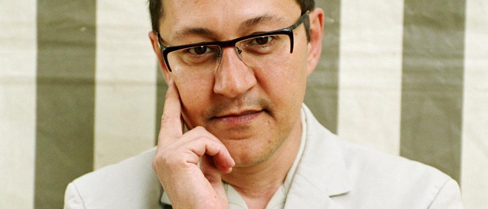 Akif Pirincci Schriftsteller