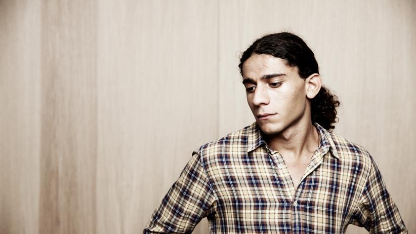 Yahya Hassan : Es geht nicht um Wut, sondern um Freiheit
