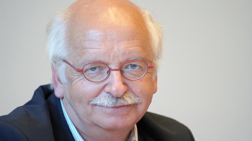 Erik Orsenna : Im Sommer weiß das Bindemittel nicht mehr, was es tut