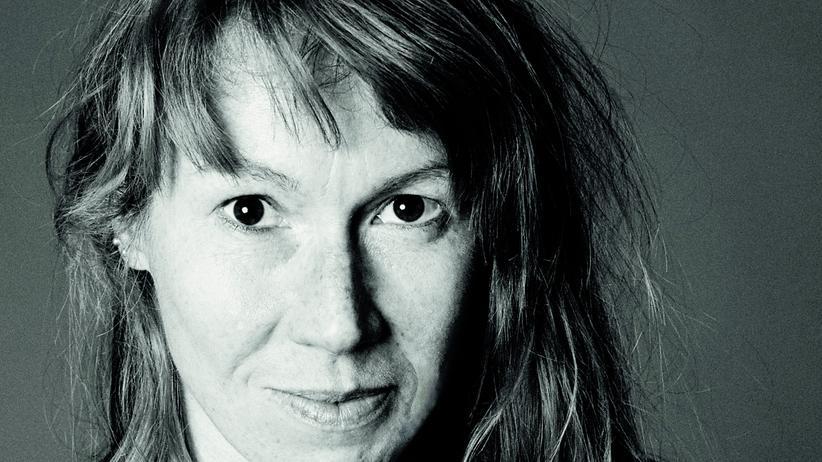 Nadja Klinger : Hört die zittrigen Stimmen