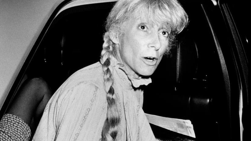 Renata Adler : Die mittlerweile fast 80-jährige Renata Adler im Jahr 1978