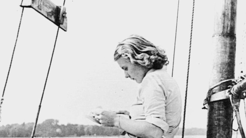 Franz Jung: Die Revolution vergisst ihre Kinder