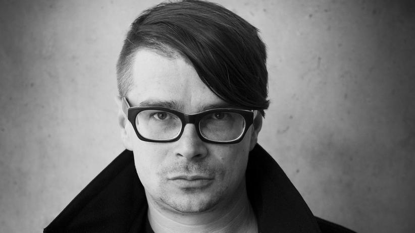Jaroslav Rudiš: Krawall war gestern