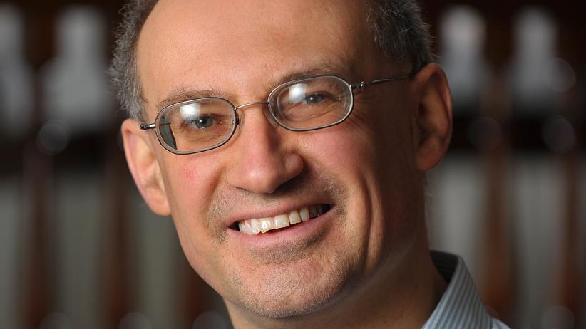 Vittorio Hösle: Tolles Denken