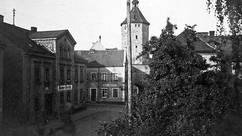 Blasturm von Gunzenhausen