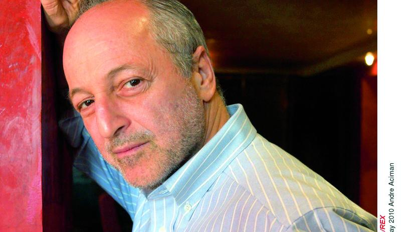 André Aciman: Allergisch gegen Waschbrettbäuche und Mundspray