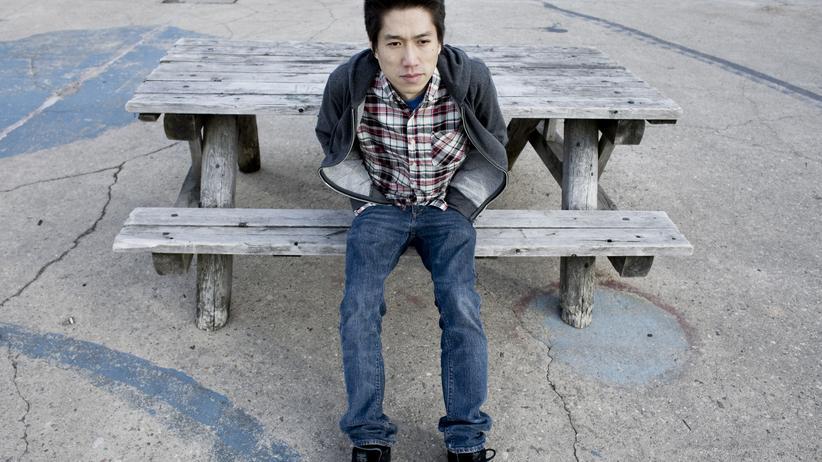 """Tao Lin """"Taipeh"""": Neutral wie ein Hamster"""