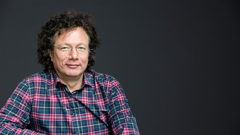 Ingo Schulze: Wir leben von der Verdrängung