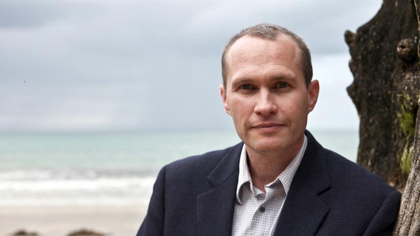 David Vann: Die Sache mit Jesus