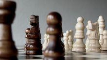 Schachmarathon: Verdammt, ich bin schachkrank!