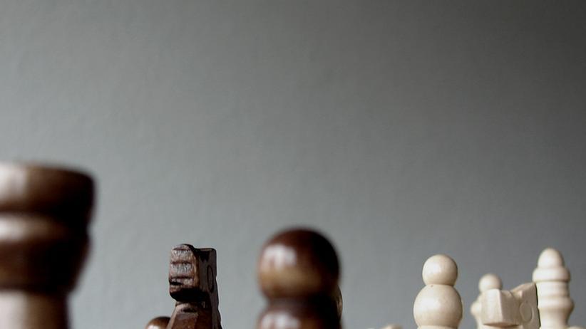 Thomas Glavinic: Schach ist gefährlich!
