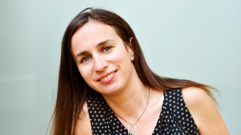 Adelle Waldman: Die Abrechnung eines Mädchens