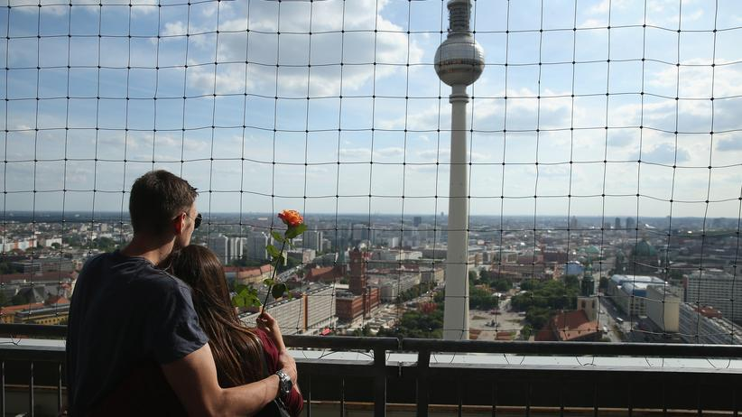 """""""Berlin - Wiedergeburt einer Stadt"""": Die Kapitale"""