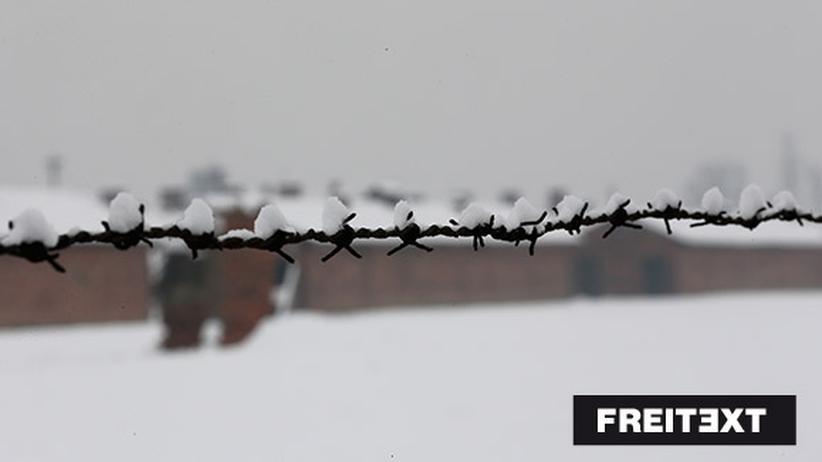 Auschwitz: Der Schmerz der Nachgeborenen