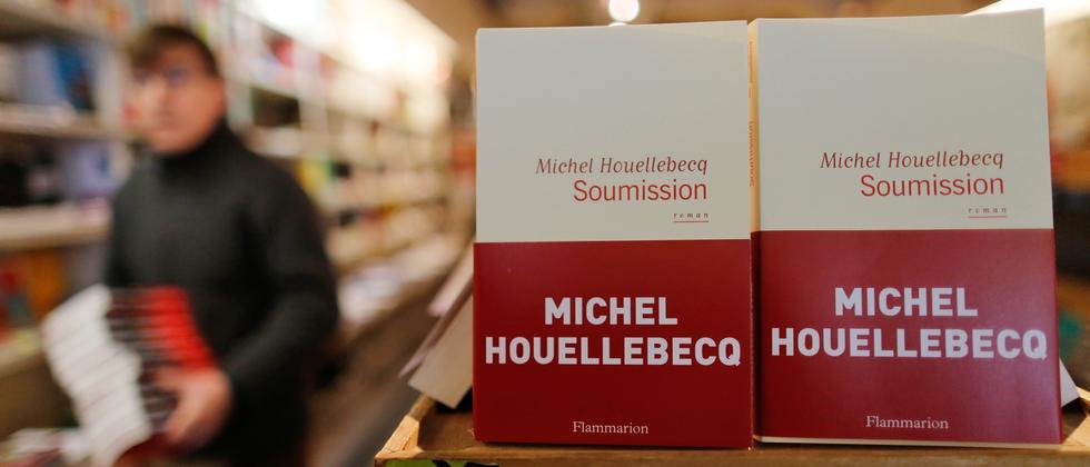 Houellebecq Soumission