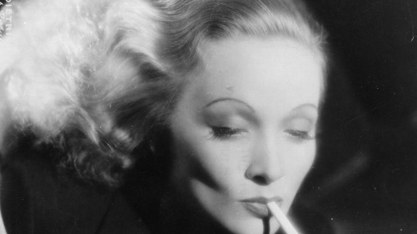 Zigaretten : Glühender Phallus