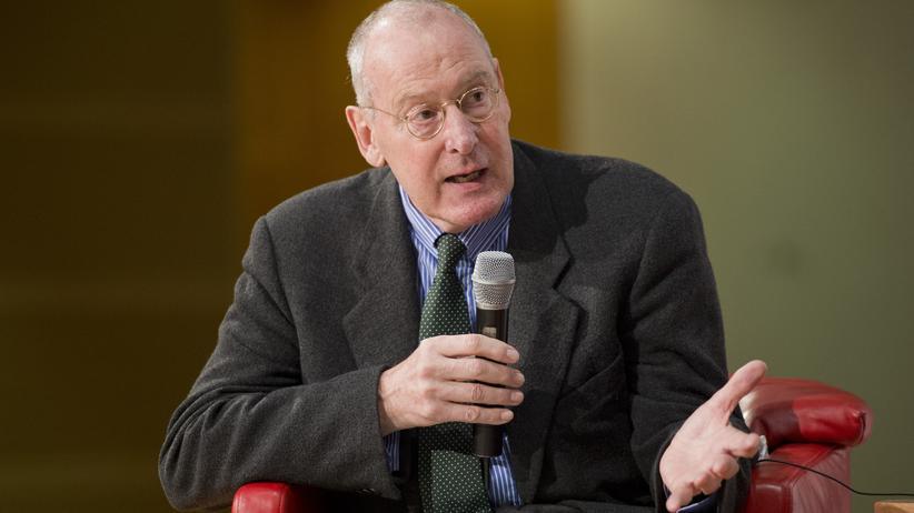 Volker Gerhardt: Gott ist gar nicht tot