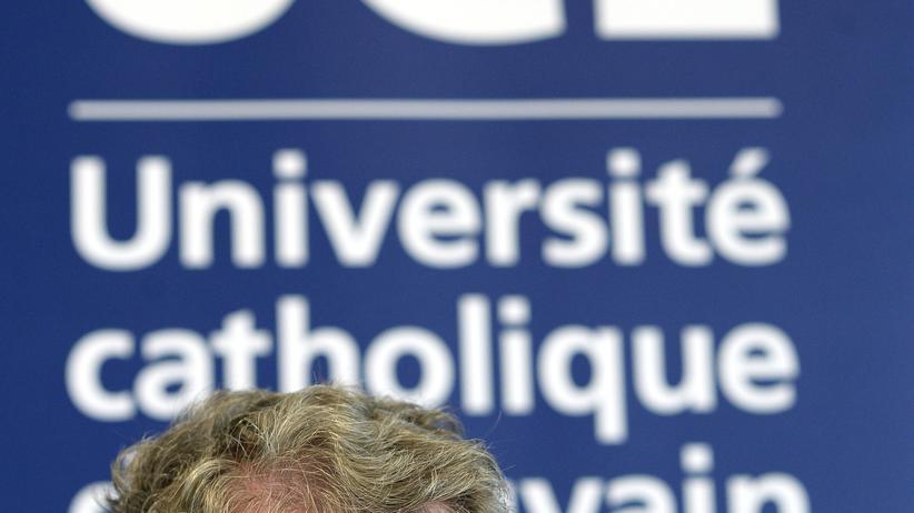 Apartheid-Gegner: Südafrikanischer Autor André Brink gestorben