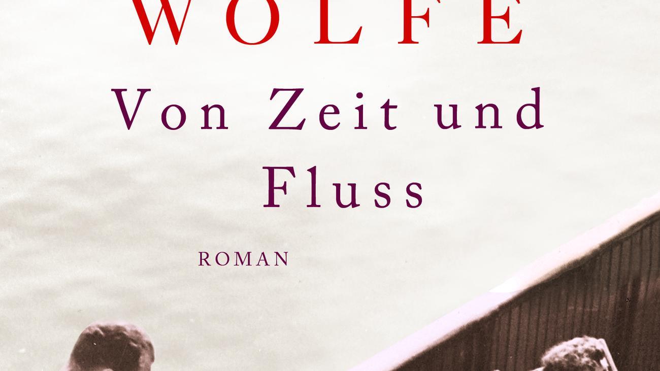 Thomas Wolfe: Jugend ist eine wundersame Sache | ZEIT ONLINE