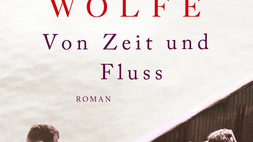 Thomas Wolfe: Jugend ist eine wundersame Sache