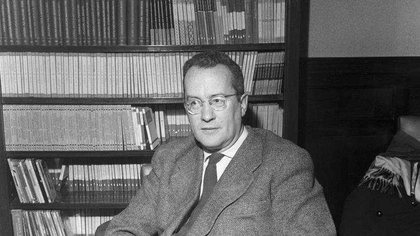 Alfred Andersch : Alfred Andersch im Jahr 1959