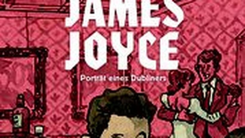 James Joyce: Kultur, James Joyce