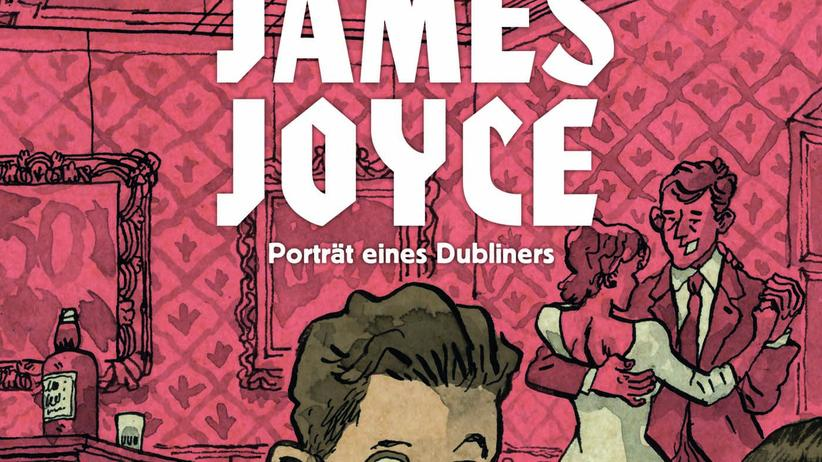 James Joyce: Der schäbige Rest