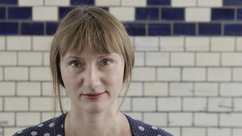 Kristine Bilkau : Die Schriftstellerin und Journalistin Kristine Bilkau zeichnet ein kluges Porträt der Generation Y.
