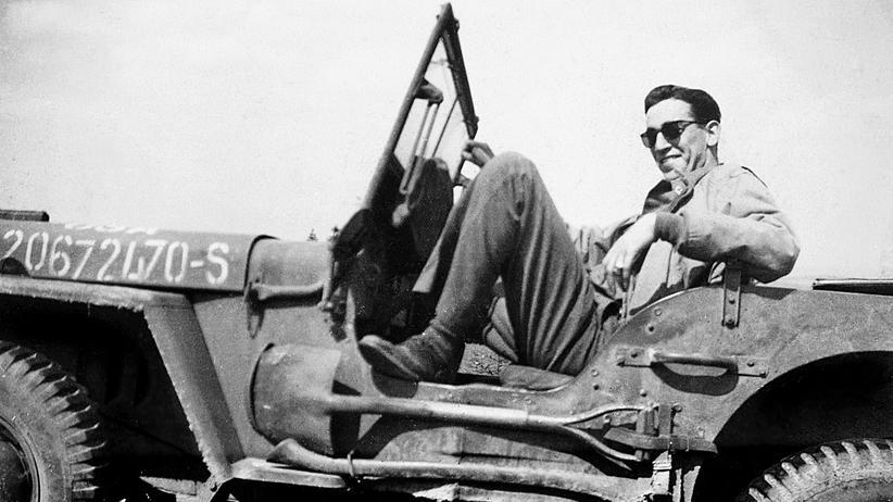 J. D. Salinger: Nur Gott und ich