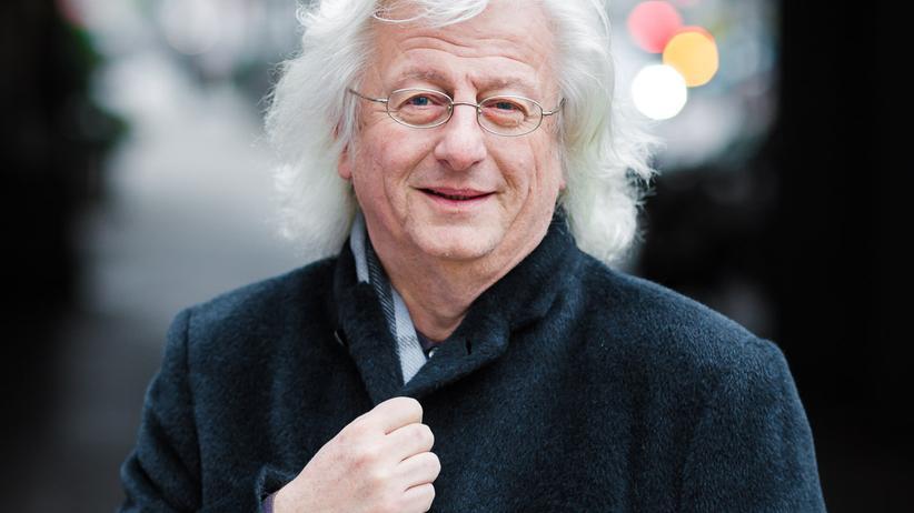 Péter Esterházy: Der Waldarbeiter mit dem wallenden Haar