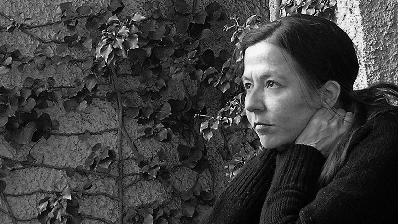 """Christine Wunnicke : Hat mit """"Der Fuchs und Dr. Shimamura"""" einen faszinierenden Roman geschrieben: Christine Wunnicke."""