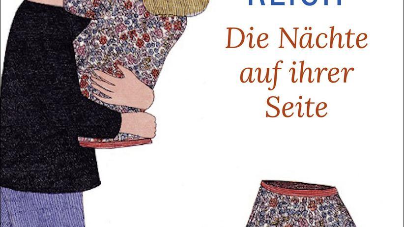Kultur, Annika Reich