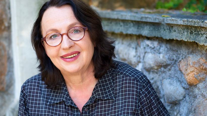 Älterwerden: Die Schriftstellerin Katja Lange-Müller, 64