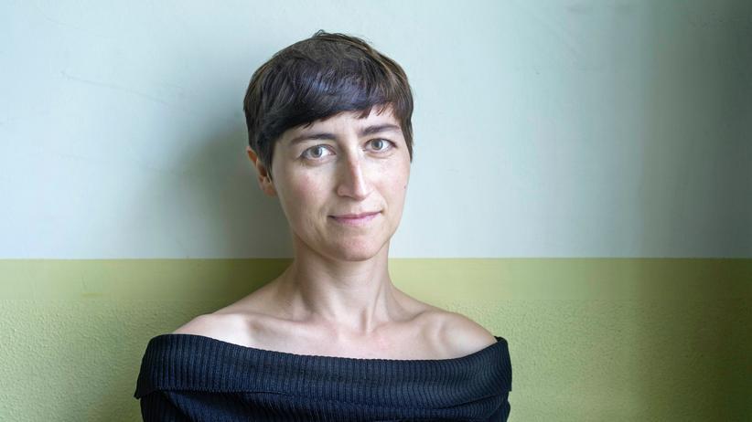 Kultur, Ulrike Almut Sandig, Buch, Erzählung, Geschichte, Komödie, Prosa, Tornado
