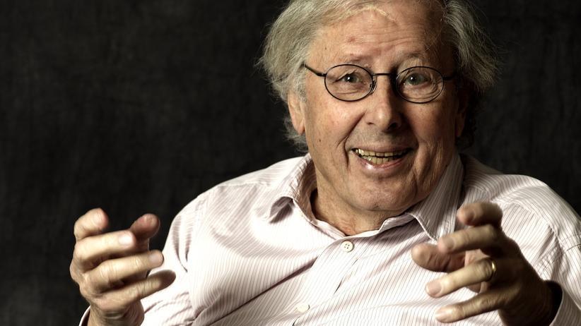 Klaus Wagenbach: Unziemliches Gelächter