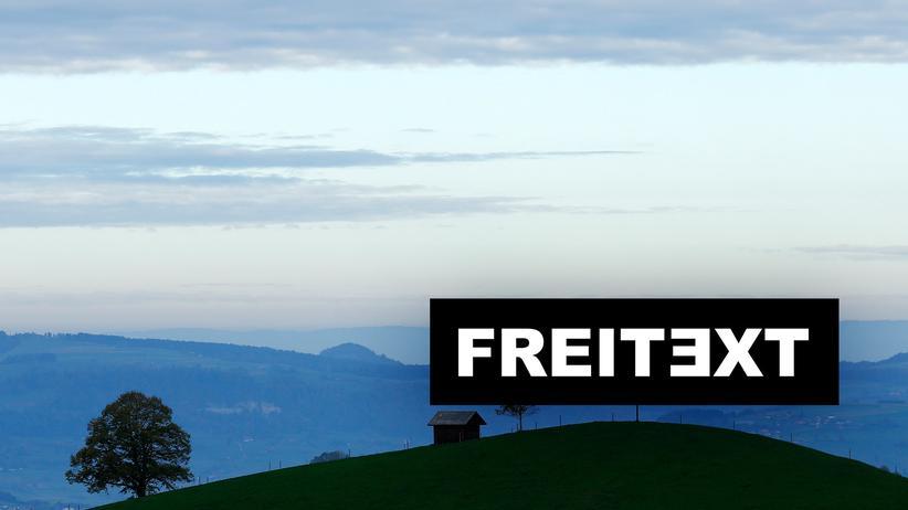 Schweiz: Menschenrechte im Schlussverkauf