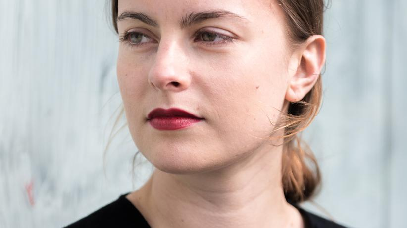 Mercedes Lauenstein: Die Nacht trügt