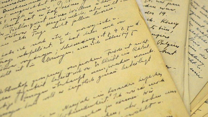 Alfred Rosenberg: Unbeirrt, bis in den Tod