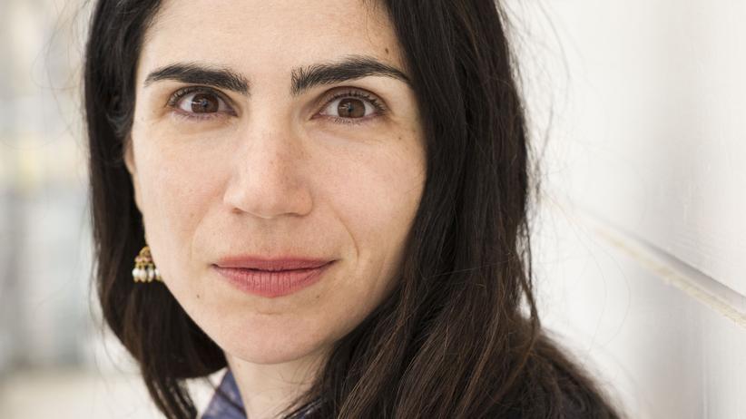 Dana Grigorcea: Eine Geschichte des Falschverstehens