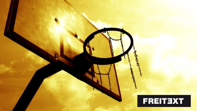 Basketball-EM: Wer Foul sagt, kriegt 'nen Spruch