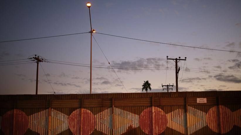 Drogenkrieg in Mexiko: La Frontera