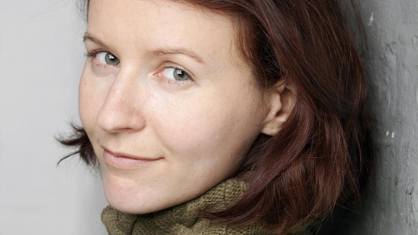 Kultur, Alina Bronsky, Roman, Autor, Jekaterinburg, Tschernobyl