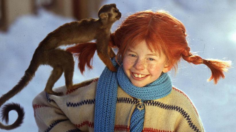 Pippi Langstrumpf: Das große Pippi-Quiz